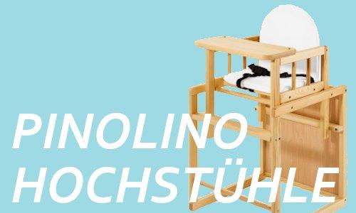 Pinolino Hochstuhl